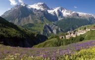 Image voyage Lubéron - Verdon - Chorges - Briançon - Gréoux les Bains