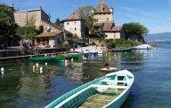 Image voyage Savoie - Annecy - Chamonix - Evian