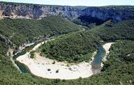 Image voyage Ardèche - Annonay - Saint Bonnet - Lalouvesc.