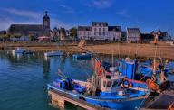 Image voyage Bretagne Sud - Turballe - Piriac sur Mer - St Nazaire