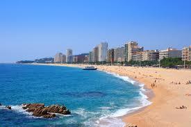 Image voyage Playa de Aro