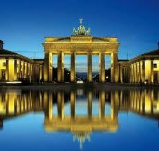 Image voyage Berlin