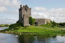 Image voyage Irlande
