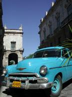 Image voyage CUBA PASSION