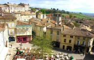 Image voyage Bordeaux - Arcachon - Saint Emilion - Les vignobles médocains