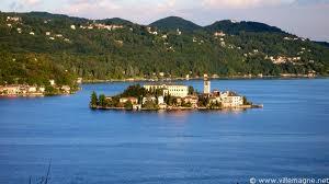 Image voyage La magie de Lacs Italiens