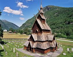 Image voyage Suède et Norvège