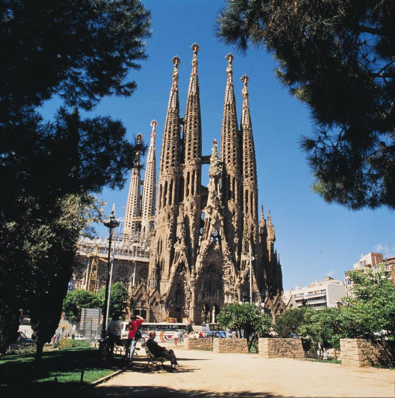 Image voyage BARCELONE CITY BREACK